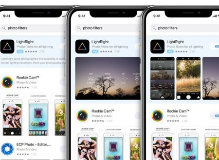 Apple Search Ads: pubblicità per le app iOS